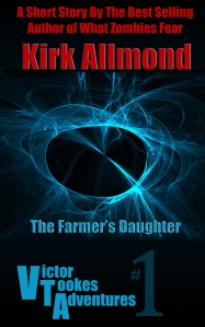 Short Story: The Farmer's Daughter