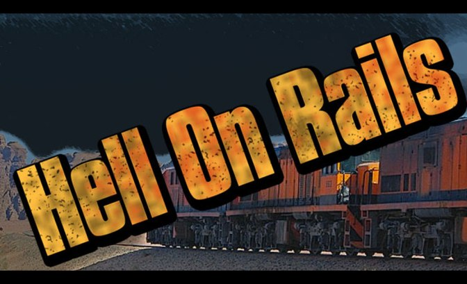 Hell on Rails