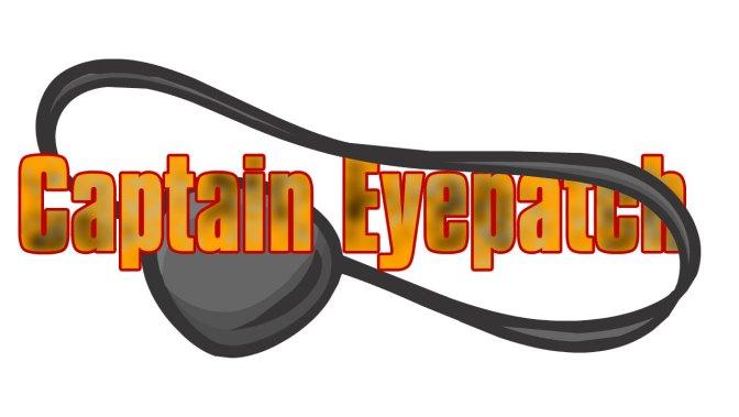 Captain Eyepatch