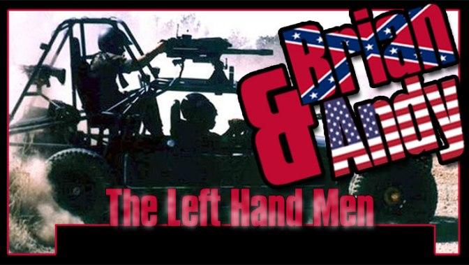 Left Hand Men